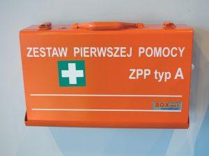 kurs pierwsza pomoc wroclaw